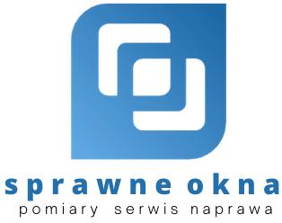 Logo sprawne okna